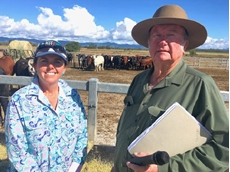 Grass-fed beef operation near Rockhampton quickly gaining ground