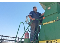 ​Herbicide is helping Alan Hewitt win the war on weeds.
