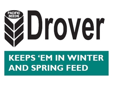 Powerful regrowth and leaf rust resistance with Drover oats from Pacific Seeds development