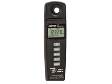 Announcing the new light level meter