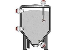 Binmaster GR II Maxima rotary paddle