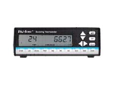 DiGi-Sense 12-Channel Scanning Thermometers