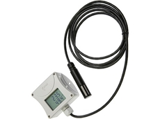 Ethernet humidity and temperature transmitter from Pacific Sensor Technologies