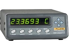 Fluke 1502A Thermometer