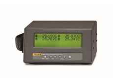 Fluke 1529 Chub-E4 Universal Thermometer