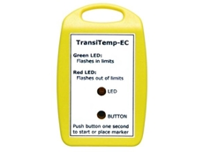 TRANSITEMP-EC In-transit Temperature Recorder