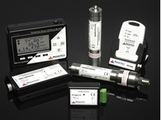MadgeTech data loggers are designed to record temperature, humidity and shock