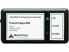 PST-TransiTemp-RH data recorder/temperature and humidity data logger