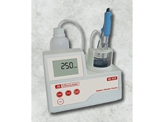 Mi455 Free & Total SO2 Mini Titrator