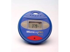 MicroLogPro compact 10-bit data logger