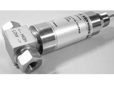 Spector Sensors D150 differential pressure transducers