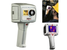 New from Pacific Sensor Technologies, IRI4010 Multipurpose thermal imager