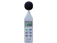 PST-C322 Sound Level Data Logger from Pacific Sensor Technologies