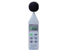 PST-C322 Sound Level Data Logger from Pacific Sensor Technologies