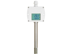 T3113 Humidity and temperature transmitter