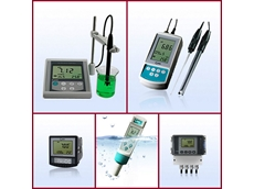Water Quality Instruments from Pacific Sensor Technologies