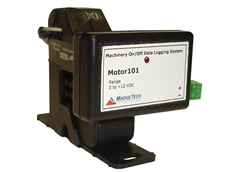 Pacific Sensor Technologies Provides PST-Motor101-C Data Loggers