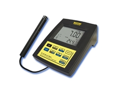 Pacific Sensor Technologies announces the release of the Milwaukee Mi180 laboratory bench meters
