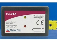 TC101A Thermocouple Temperature Data Loggers