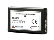 PST-TC4000-MP thermocouple recorder