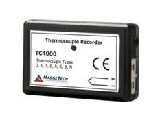 PST-TC4000-MP thermocouple recorder