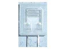Resistive type humidity sensor