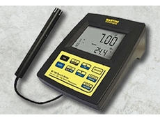 Milwaukee Meters Mi180 laboratory bench meter