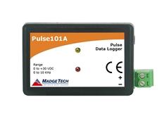 Pulse101A pulse data logger