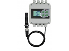 H3331P Humidistat temperature and humidity transmitter