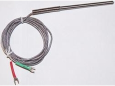 PST-D6100K industrial thermocouple temperature sensor