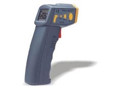 Pacific Sensor Technologies launches PST-350 Infrared thermometer