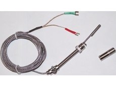 PST-BCK3 type industrial temperature sensor