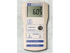 Reliable results at affordable prices using the MW white series of portable meters from Pacific Sensor Technologies.