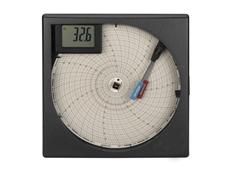 Dickson ET855 universal input chart recorder