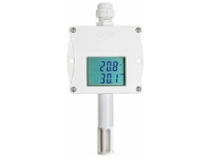 The PST-T0210 RH/Temp Transmitter