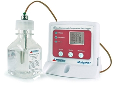 MadgeTech Vaccine Temperature Monitoring System