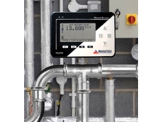 Pressure recorders