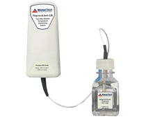 Therm-A-Lert wireless temperature recorder