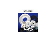 Nylon plastic supplies are available in rod, sheet and tube form from Pacific West