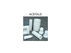Plastic suppliers, Pacific West Corporation release Acetal in rod and sheet form