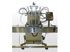 AMF 4-Head Automatic Filling Machine