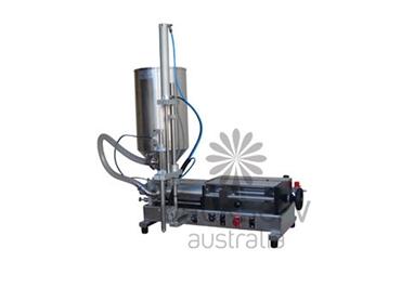 AV-3-BUF Single Head Volumetric Liquid, Cream, Paste & Other Wet-State Filler