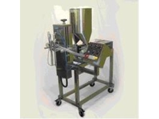 AV-3 series automatic twin cylinder filler
