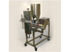 AV3 Series Automatic Twin Cylinder Volumetric Liquid, Cream and Paste Filling Machine