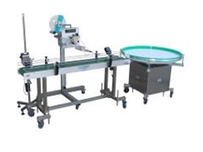 Asset Packaging Machines accumulation tables