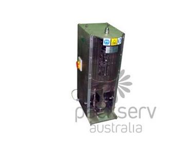 ROPP-TM Roll on pilfer proof capper for aluminium closures