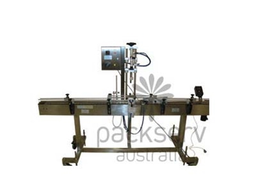 AAC-1 Automatic cap tightening machine