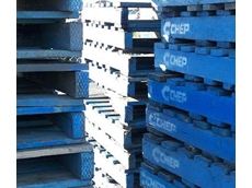 Pallet Control Australia are able to save business costs through pallet management.