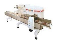 Panda packaging machines