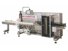 Tigre box sealing machines can package products in controlled or modified atmospheres